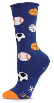 Me Moi Bounce Back Greeting Card Women's Socks