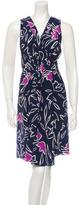Nina Ricci Wrap Dress w/ Tags