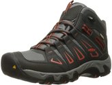 Keen Men's Oakridge Mid WP Hiking Boots