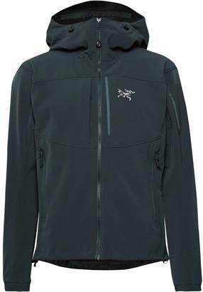 Arc'teryx Gamma Mx Fortius 2.0 Hooded Jacket