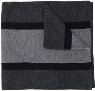 Michael Kors Sporty logo scarf