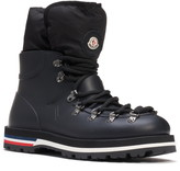 Moncler Inaya Puffer Lined Hiking Boot