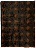 Pottery Barn Teen Faux-Fur Throw, 45&quot x 60&quot, Pony