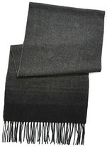 Black Brown 1826 Ombre Scarf