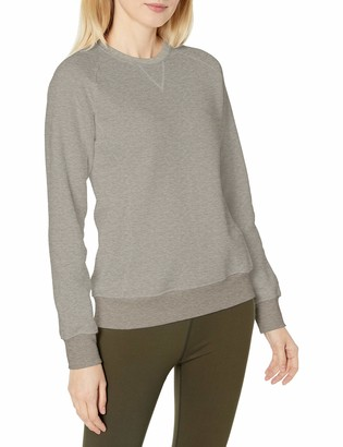 Russell Athletic Womens V-Notch Fleece Sweatshirt
