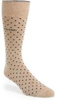 Calvin Klein Men's Dot Socks