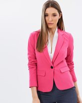 Dorothy Perkins Button Suit Jacket