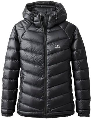 L.L. Bean Women's Ultralight 850 Down Hooded Jacket
