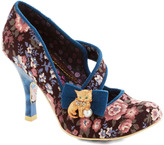 Irregular Choice You're Florally Invited Heel