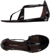 Bruno Magli Thong sandals