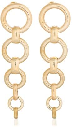 Laura Lombardi Cambia Hoop Earrings