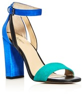 Botkier Gianna Ankle Strap High Heel Sandals
