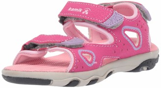 Kamik Girl's LOBSTER2 Sandal