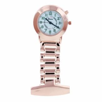 Ravel Analogue Classic Quartz Pocket Watch R1101.ELR