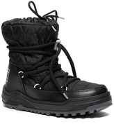 Tommy Hilfiger Quilted Ankle Boot