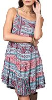 Umgee USA Star Strappy Dress