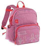Lassig Toddler Medium About Friends Backpack - Pink