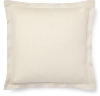 Ralph Lauren Allaire Linen Throw Pillow