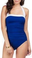 Lauren Ralph Lauren Bel Aire Mio One-Piece Swimsuit