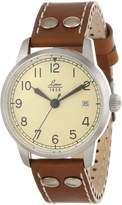 Laco / 1925 Women's 861802 Laco 1925 Navy Classic Analog Watch