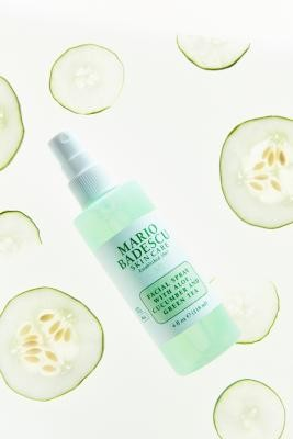 Mario Badescu Facial Spray With Aloe, Cucumber And Green Tea 4 oz - Assorted ALL at Urban Outfitters