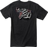 RVCA Men's Bert Wolf T-Shirt