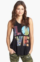 Hip 'NY Love' Muscle Tank (Juniors)
