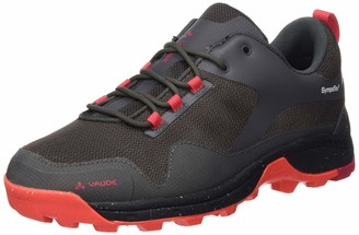 Vaude Women's Tvl Comrus Tech STX Low Rise Hiking Shoes
