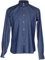 Etichetta 35 Denim shirts - Item 42596353