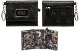 Bioworld Wallet - Star Wars - Vader Mini Trifold New Toys gw34hnstw