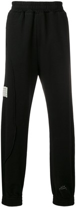 A-Cold-Wall* tapered trousers