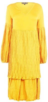Biba Balon Smock Dress