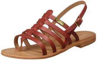 Les Tropéziennes Women's Heriberi Gladiator Sandals