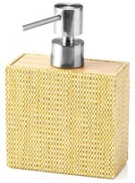 Water Works Waterworks Natural Woven Lotion Pump