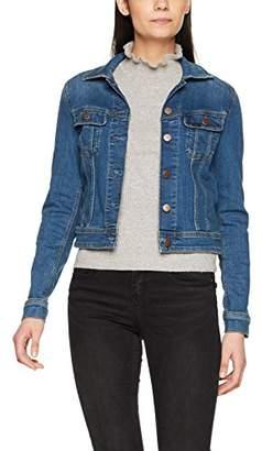 Lee Women's Slim Rider Denim Jacket,(Size: )