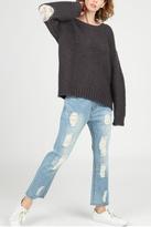 POL Alyssa Pullover Sweater
