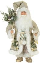 Coast Coastal Santa Figurine