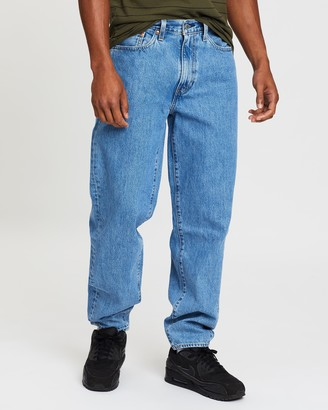 Levi's 562 Loose Taper Jeans