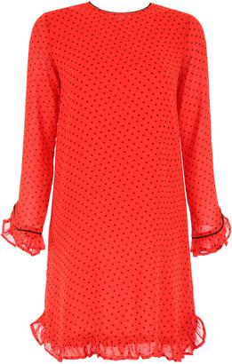 Ganni Mullin Dress
