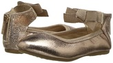 Kenneth Cole Reaction Rose Bow Girl's Shoes