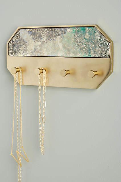 Anthropologie Issy Jewelry Rack