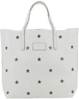 Donatella Lucchi Stars Print Shopper Bag