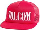 Volcom Spangler Cheese Trucker Hat