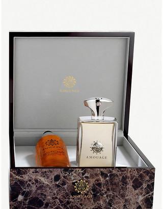 Amouage Relection Man Fragrance and Shower Gel Set