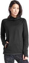 Gap Orbital fleece pullover hoodie
