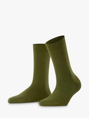 Falke Soft Merino Blend Ankle Socks