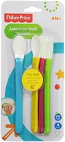 Fisher-Price 4 Count Wrap Around Spoon
