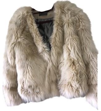 Antipodium Camel Jacket for Women