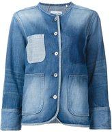 Rag & Bone tonal denim jacket