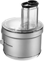 KitchenAid Food Processor Attachment